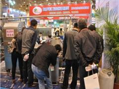 2020年上海食品机械展览会及包装设备展