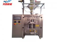 夾拉式粉末包裝機 威海黑胡椒粉包裝機 吸潮粉灌裝機-- 濟南天魯包裝機械設備有限公司