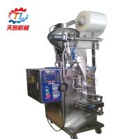 食盐味精包装机 全自动粉剂包装机价格  浙江海宁吸潮粉灌装机