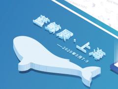 2020年上海国际蓝鲸标签展