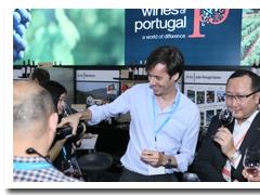 2020年上海国际葡萄酒及进口烈酒展