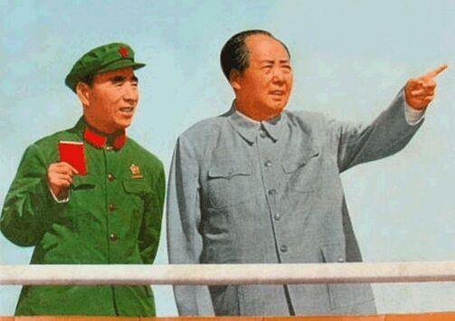 秘闻:蒋介石得知林彪折戟沉沙 老泪纵横几乎被击垮