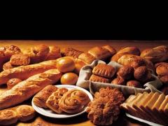 2020年上海国际烘焙食品原料展览会报名参展