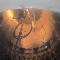 聚氨酯吊盘固定器DGQ-320