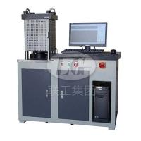 YAW-300B全自动压力试验机