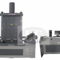 YGBW-100A微机控制液压板材弯曲试验机