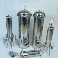佳洁供应负压吸引系统过滤器