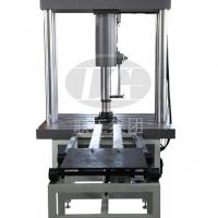 JYAW-1000C微机控制自动井盖压力试验机