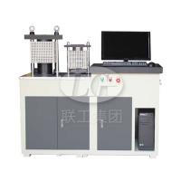 YAW-300C全自动抗折抗压试验机