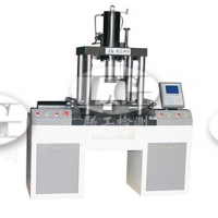 YGBS-500A立式钢材弯曲试验机