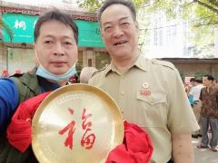 全球报道:赵桐画展桐馨墨韵在广州举行开幕式(八一建军节)